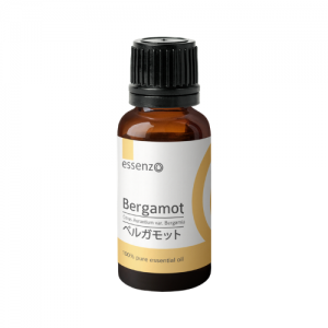 Bergamot Essential Oil – 20mL