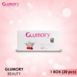 Glumory Beauty Drink – Paket 1 BOX
