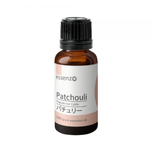 Patchouli Essential Oil – 20mL