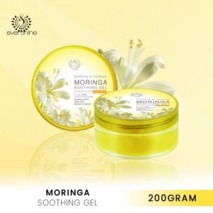 Soothing Gel Moringa Evershine