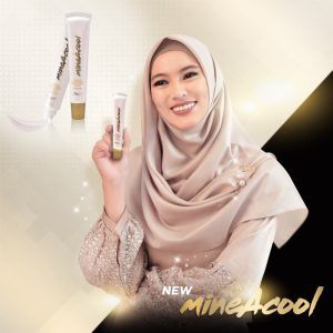 Lip Treatment Minecool B Erl