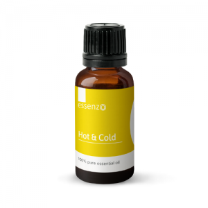 Hot & Cold Essential Oil – 10mL